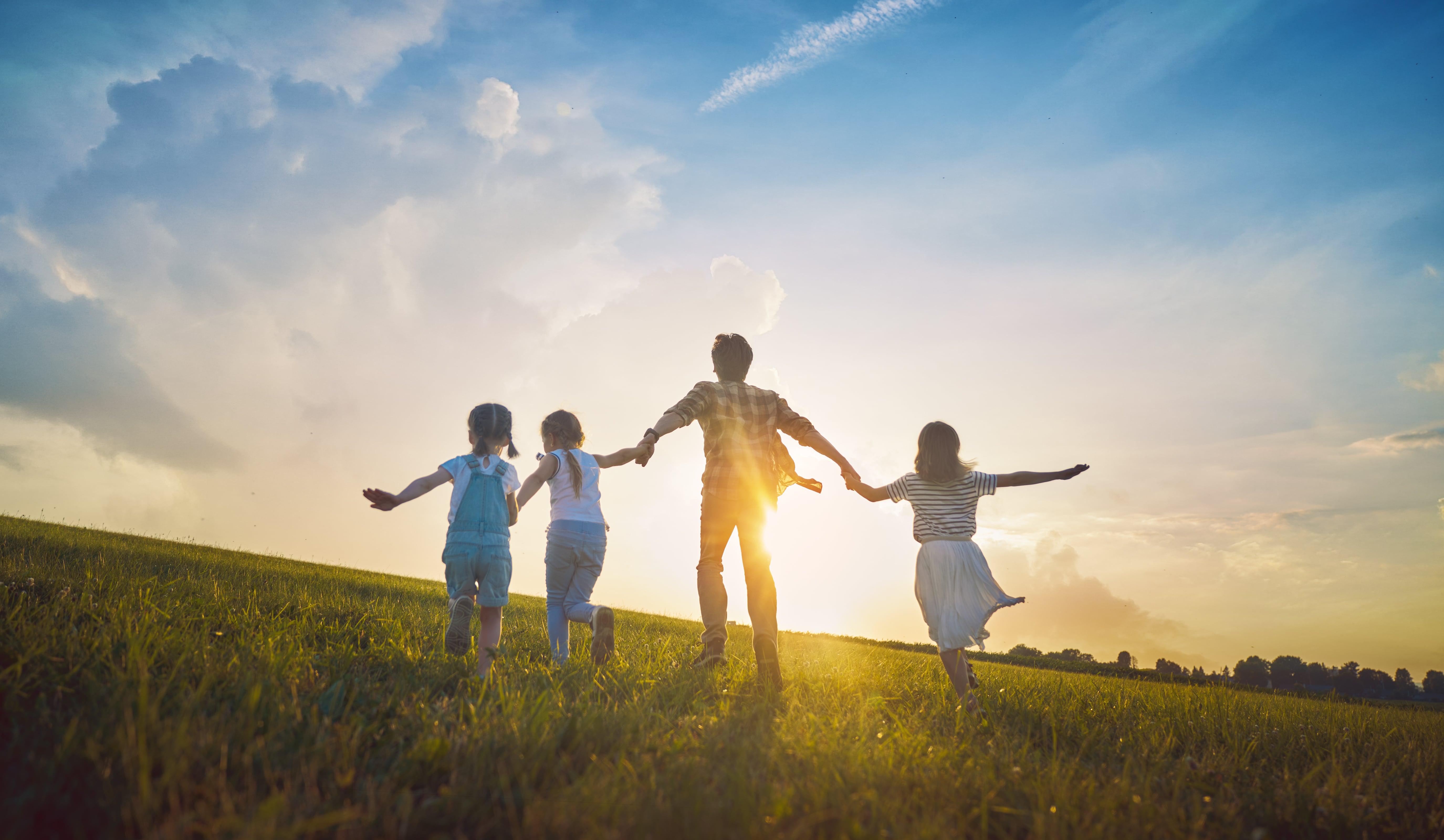 Como garantir a Saúde De Sua Família?