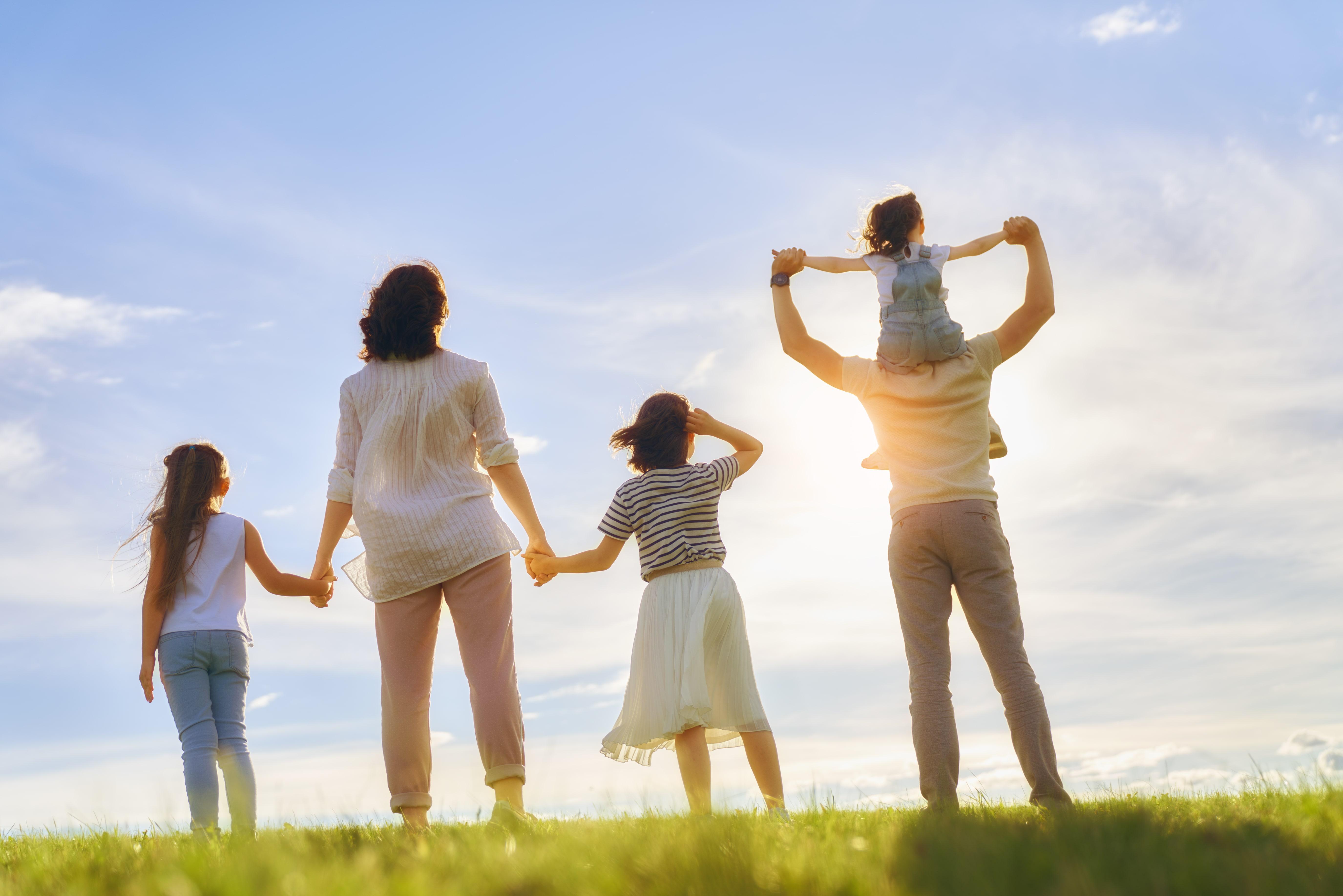 Solução para Saúde Da Família